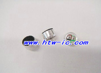 2pcs, New Original   WM-61B  WM-61B102C  6*3.4   WM-61A102A   WM 61A ,Electret Condenser MIC Capsule &Free Shipping