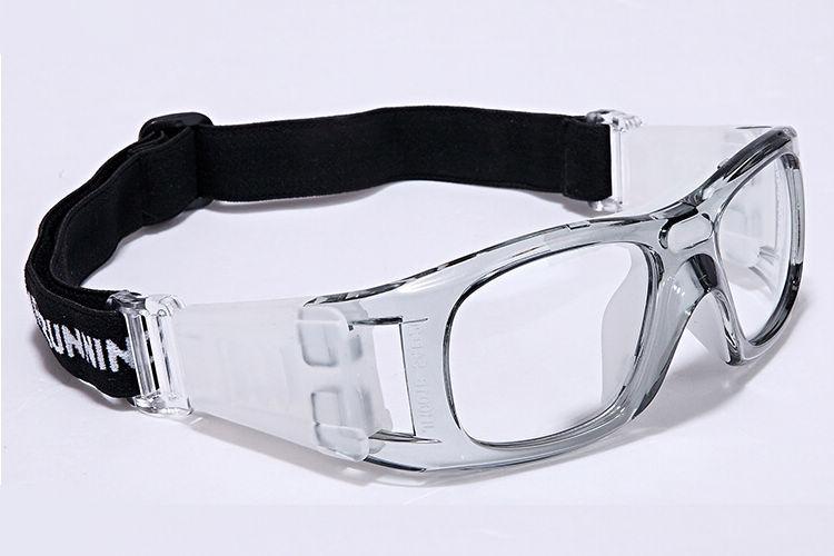 Wrap around Prescription Safety Glasses