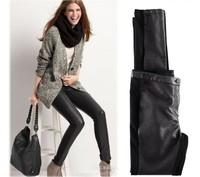 2015 новых европейских осень отложным воротником короткие кожаные куртка женщин случайный куртка молнии