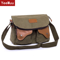 men's messenger bags canvas famous brand men messenger Bag shoulder bags  41112