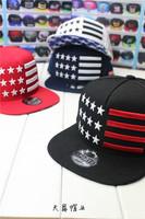 Hot New Fashion Star Snapback Hats Hip-Hop adjustable bboy Baseball Cap hat