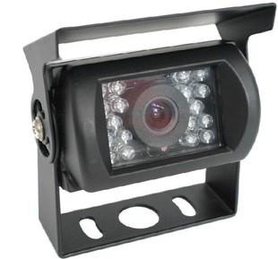 12-24V SHARP COLOR CCD Ip66 Waterproof Car Rear View Camera For Bus Truck Reversin View Camera Car Backup Camera With 10M line(China (Mainland))