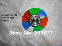 1 dozen =10pcs brand new color wheel for optoma HD70 projector color wheel