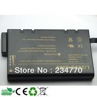 Free shipping!Replacement FOR Philips Suresign Biomedical Battery 989803144631 VS2 VS3 VM4 VM6 VM8 VM3 LI202S-66A Medical equipm