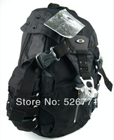 Brand new waterproof zipper Oxford fabric Men Icon backpack 3 colors Pack laptop Bag man MX MILITARY Rucksack Camping HIKING bag