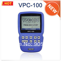 Immo Code VPC-100 Vehicle PinCode Calculator Car Key Code Reader VPC100 SuperOBD World's No.1 Locksmith Lifetime Free Update!