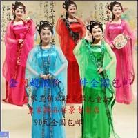 Costume women's costume fairy ancient clothes princess classical dance costume