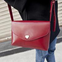 Spring small bags female fashion bag one shoulder cross-body women's handbag 10 women's handbag hot-selling