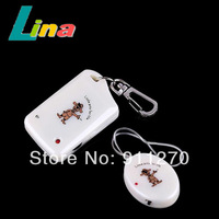20set/lot Wireless Child Monitor Electronic Anti Lost Baby Pet Alarm Bell System Security Devices