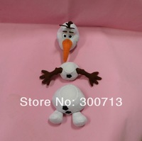 Wholesale - lovely frozen Olaf best girl gift in stock,free shipping 40 pcs/lot