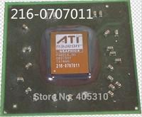 Original 216-0707011 ATI computer bga chipset  216 0707011 graphic IC chips Free Shipping