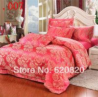 Wholesale velvet Bedding Set Korean lovely Grils Bedding Sets Bedding Set Quilt Cover Pillowcases Bed Sheets 4pcs Set Bedclothes