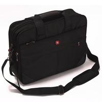 Swiss army knife commercial man bag thickening document laptop bag messenger bag handbag travel bag