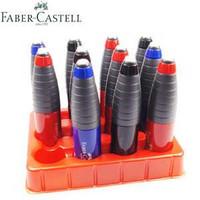 Faber castell multifunctional  rubber pencil sharpener with eraser