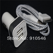 popular dual usb cable