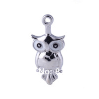 Free Shipping !! (10pcs/lot) Presell 2015 New Designs Cute Origami Owl Floating Charms With a Hook For Floating Locket Charms