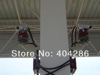 Hot 2014 Original 100% Explosion proof PTZ Infrare Camera,100% reliable IP Dome safe camera,safe coal mine camera,gas oil camera