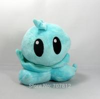 2014  Plants Vs Zombies Plush Toy 16CM Cute Iceberg Lettuce PVZ Soft Stuffed Doll High Quality  Best Gift  Free Shipping