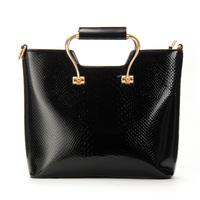 Female bags trend 2014 Women bag PU fashion fashionable casual handbag messenger bag big bag nvbao