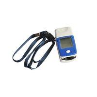 New LCD Fingertip Pulse Oximeter - Spo2 Monitor oxygen monitor finger oximeter CE FDA free shipping