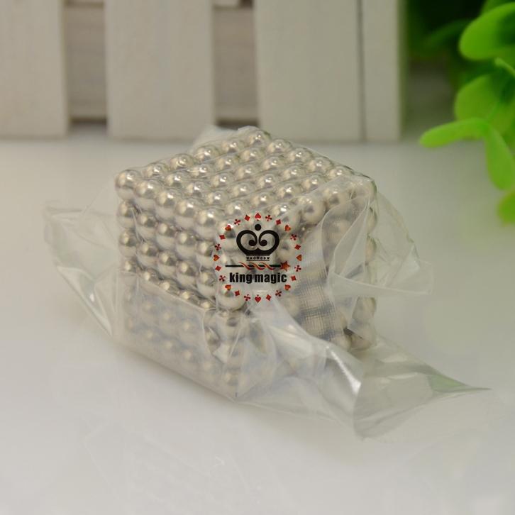 нео куб размер: 5 мм 216pcs/набор