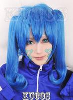 Kagerou Project/Mekaku City Actors Enomoto Takane Ene Cosplay wig and Tattoo