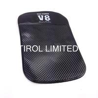 Max Power V8 New 100% PU Anti Slip Mat Non Slip Car Dashboard Sticky Pad anti-slip mat 10pcs/lot  T11773d