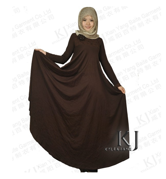 Jilbab Designs Online 2013 New Design Islamic Jilbab