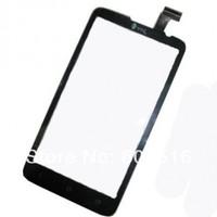 Original ThL W5 Touch Screen Panel Digitizer for ThL W5 White / Black