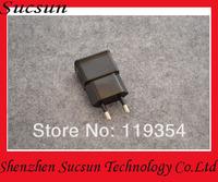 For iPhone 5 4 4S iPod Universal Travel Power Plug Adapter Charger USB Adapter EU Plug USB Charge