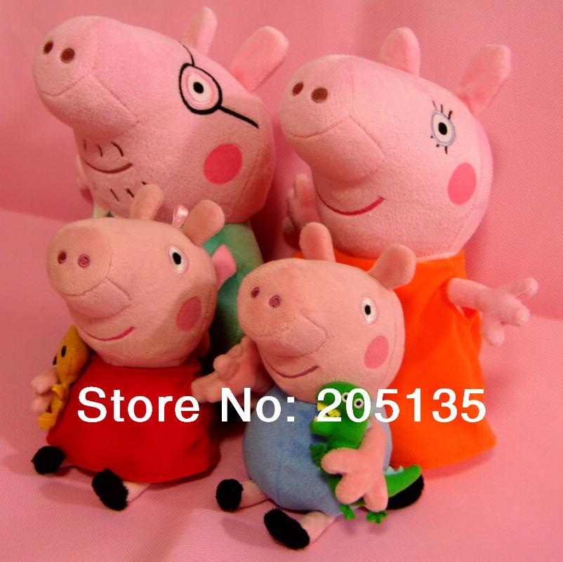 Pink Dinosaur Teddy Dinosaur Teddy Bear Toys