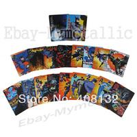 lot 10 Sets Batman The Dark Knight Rises Cosplay Playing Cards Poker