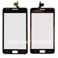Original HAIPAI i9220 i9227 Touch Screen Panel Digitizer for Star HAIPAI i9220 i9227 White / Black