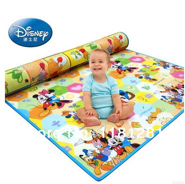 Детский игровой коврик Brand