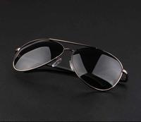 Loss promotion 2015 of high-grade aluminum and magnesium frame sunglasses wholesale sunglasses