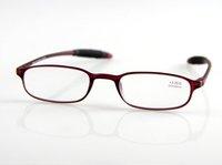 Reading Glasses Presbyopic Lens TR90 Frame+1.0 +1.5 +2.0 +2.5 +3.0 +3.5 Purple