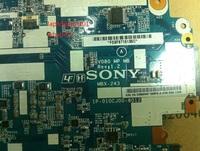 Original Laptop Motherboard For SONY VAIO VPCF2  MBX-243 V080 REV 1.2 1P-010CJ00-8012 DDR3 185787211  PCG-81311T