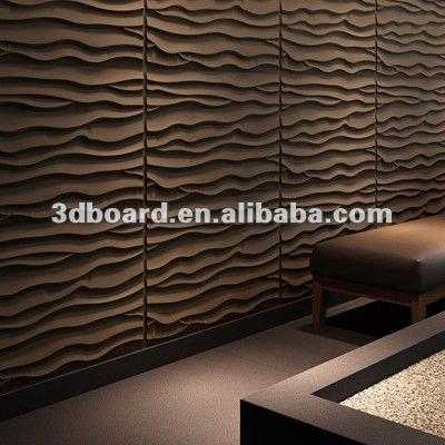 Online kopen wholesale houten paneel decoratie uit china - Muur reliefpaneel ...