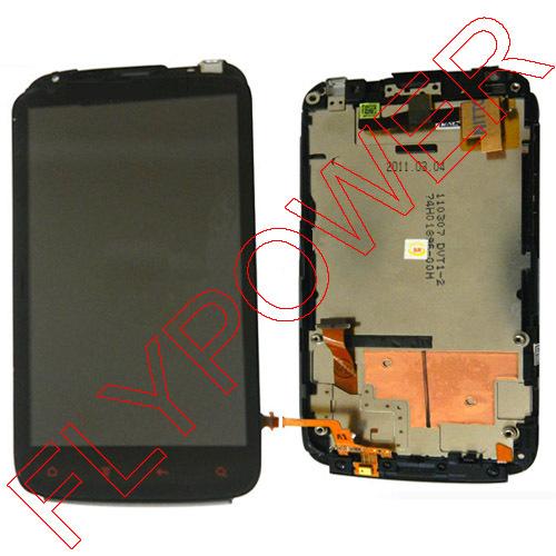 OEM HTC Sensation XE Z715E /100% FP-LCDZ715E oem 100