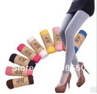 Free Shipping women's modal ankle length leggings ankle length trousers elastic summer female casual leggings
