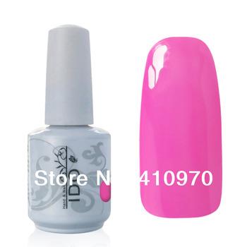 Экологически чистый 15 мл 199 цветов IDO 1530 лак для ногтей гель уф-лак для лампы