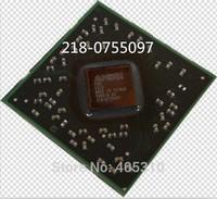 100% Guaranteed New AMD 218-0755097 BGA Chipset 2 pieces or lot Free Shipping