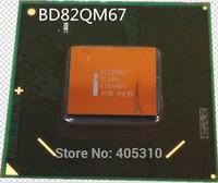 Free Shipping Hot sales 100% bland new and original INTEL BD82QM67 SLJ4M BGA IC