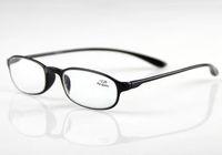 Reading Glasses Reader Black Frame +1.25 +1.5 +1.75 +2.25 +2.75 +3.25 +3.75 +4.0