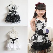 kids party dress promotion