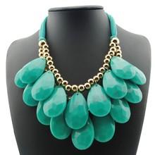 wholesale big necklace