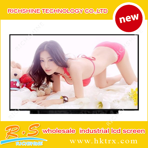 Brand New Original Cheap 6.5 inch, industrial lcd monitors with high viewing angle, G065VN01 V2 640*480(China (Mainland))