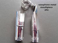 Alto saxophone metal mouthpiece (size:5--9) selmer stye reference