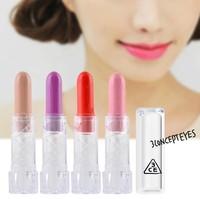 (Min Order 10$) High Quality Moisture Matte Color Lipstick Long Lasting Nude lip stick