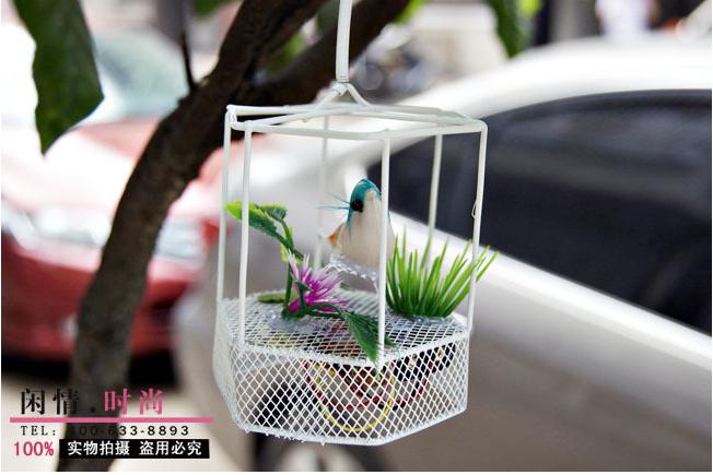 Online kopen wholesale metalen tuinvogels uit china metalen tuinvogels groothandel - Decoratie kooi ...